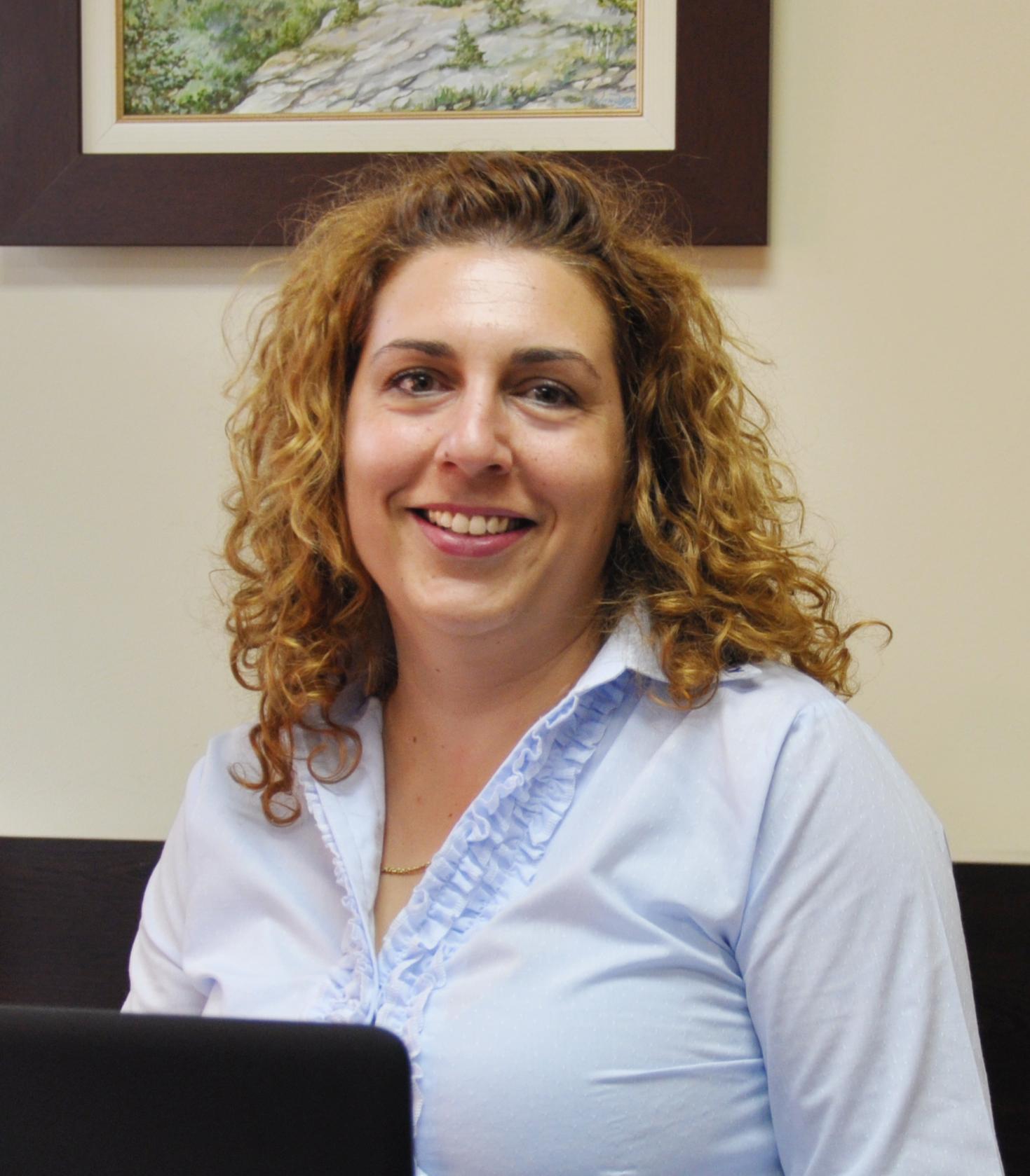 Tanya Georgieva : Verkauf